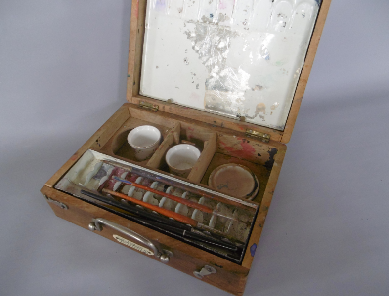Coffret Aquarelle THOMINET – 120€