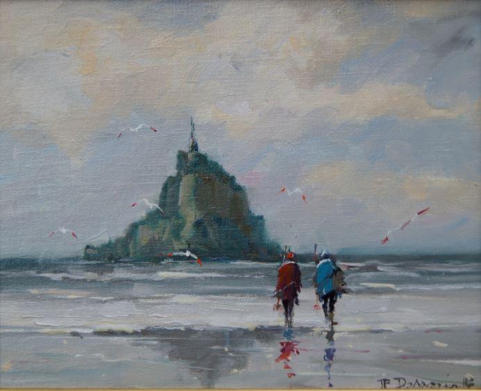 Mont Saint Michel- 250€
