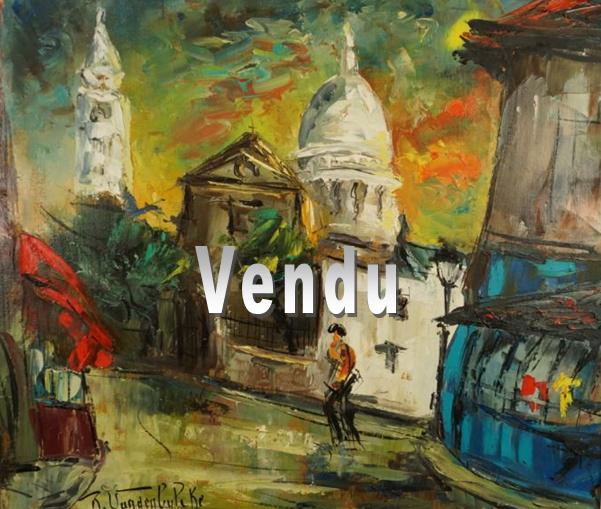 RogerVANDENBULCKE – Vendu