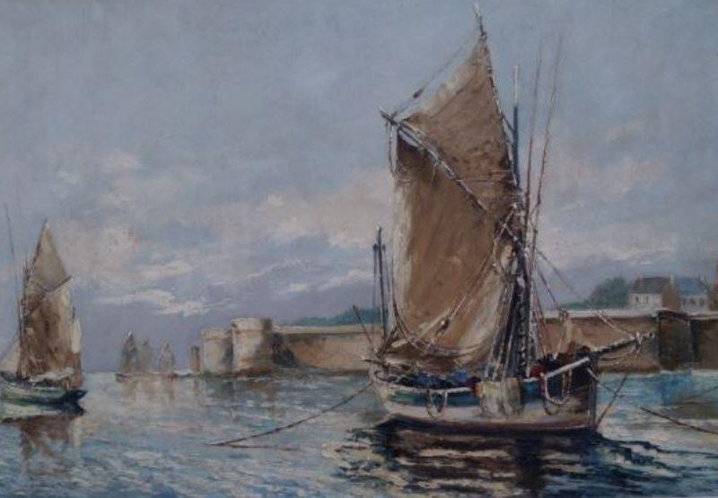 Marceil CATELEIN- 850€