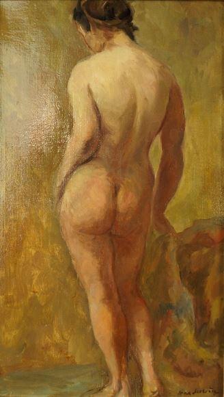 Jean SERRIERE (1893-1965) -250€