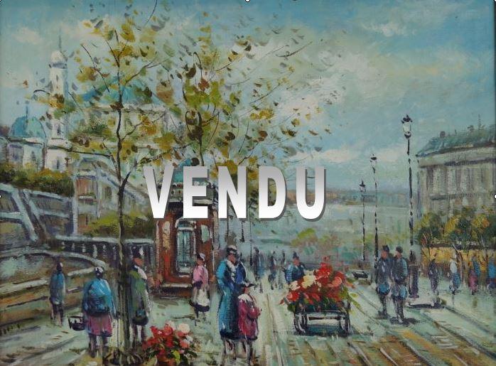 SITA -VENDU