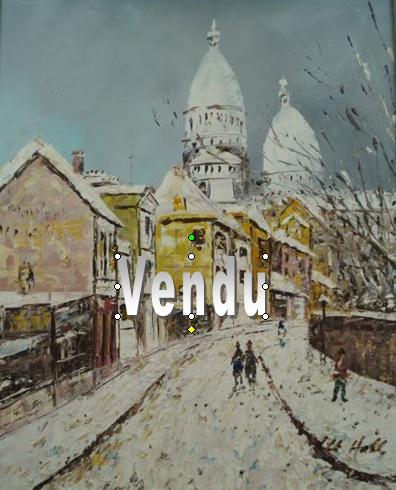 LEE – Vendu