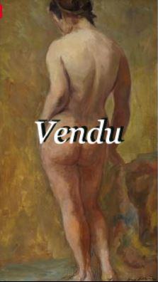 Jean SERRIERE (1893-1965) -Vendu