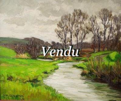 Jean LAPERDRIX – Vendu