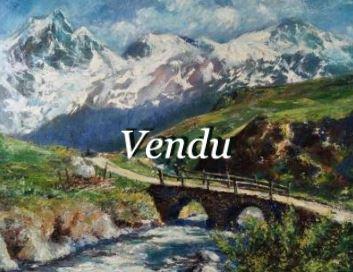 A.BERVIGNES -VENDU