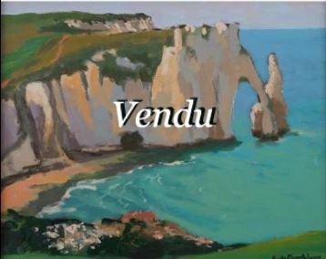Gérard CHANTELOUP- VENDU