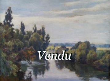 Thomas LORIN – VENDU