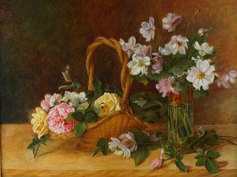 Madeleine CHEFSOY – 590€
