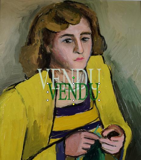 I.WYSS-VILLARD- VENDU
