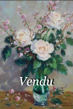 Jeannine LEBLANC – VENDU