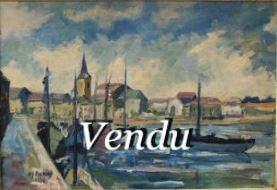JM.PICARD -VENDU