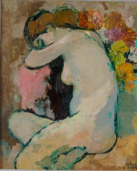 Hélène LEBRETON – 230€