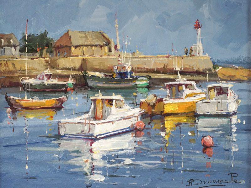 Port de Barfleur- 400€