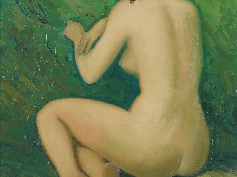 Fernand LABAT – 490€